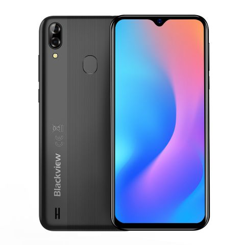Blackview A60 Pro 3+16GB 4G Smartphone Black