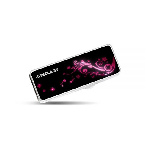 Teclast Purple Flash Memory Drive 8GB