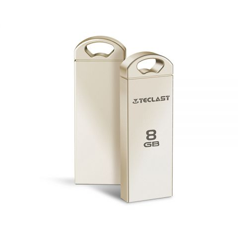Teclast 8GB Portable High Speed Metal U Disk