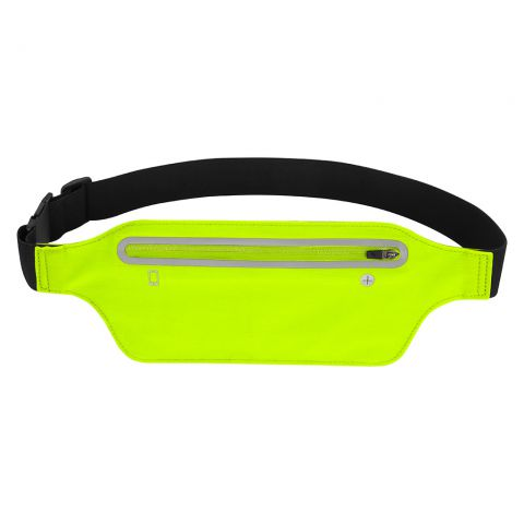 Unisex Multi-function Running Bag Green