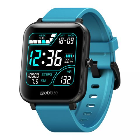 Smart Watch Blood Pressure Blood Oxygen Heart Rate Monito